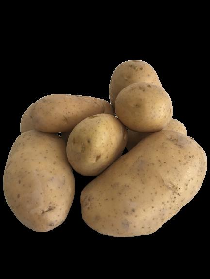 Patata Spunta Caja 5 kg 1