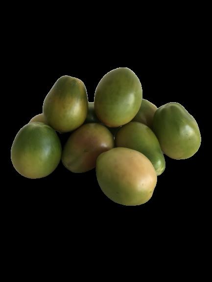 Tomate Pera del Terreno Caja 10 kg 1